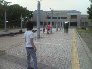 ジャケ写撮影ロケ