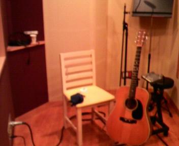 スンドゥブとギター